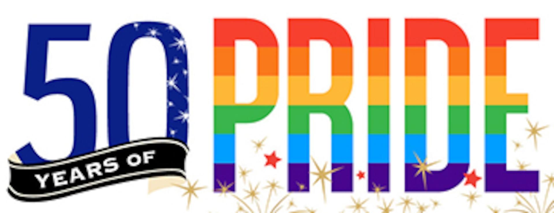 50 Years of Pride