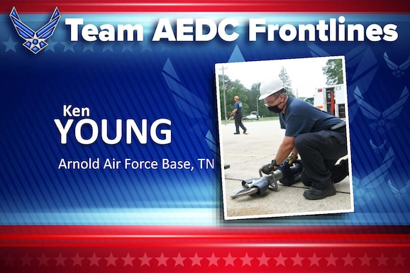 Ken Young (U.S. Air Force graphic)