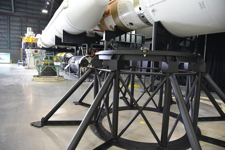Northrop Grumman Defense Support Program Satellite(DSP)