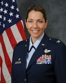 Official photo Col. Karyn L. Christen