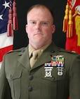Major Matthew J. McLane