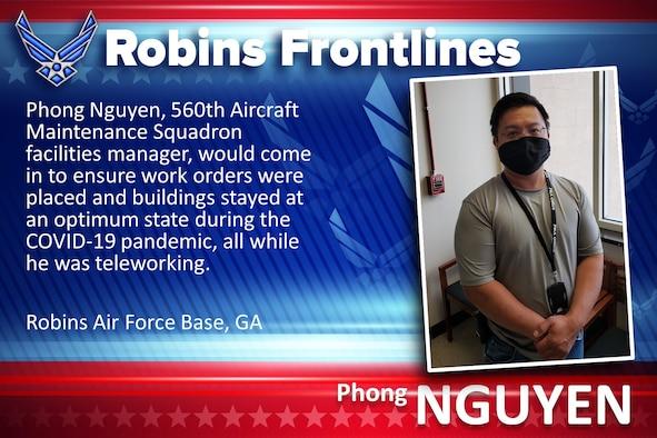 Robins Frontlines: Phong Nguyen