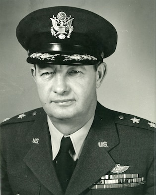 Maj Gen Edward W. Anderson