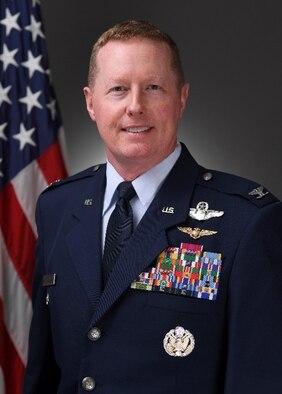 Colonel Frank Bradfield III