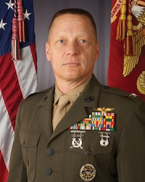 In June 2020, Colonel Karl R. Arbogast assumed command of Marine Corp Air Station Beaufort.  