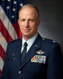 Colonel Jeffrey Waldman