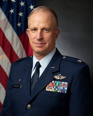 Colonel Jeffrey Waldman