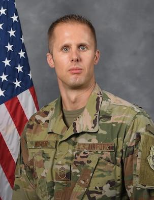 Chief Master Sgt. Joshua J. Wiener
