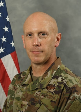 Col. Jeremy R. Reeves