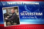 Team Hill Frontlines: James Silverstrim