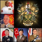 The NCOLCoE Honors our Allies and Partners