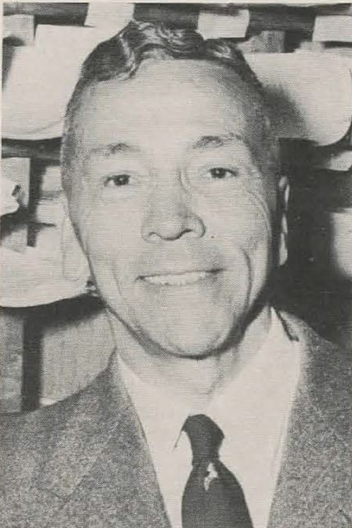 Georgia National Guard Col. Roy LeCraw in 1950. The former Atlanta mayor served as the executive officer of the 116th Fighter Bomber Wing in Korea and received the Bronze Star in January 1953.