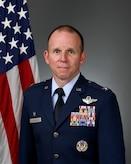 Col. O'Brien Official Photo
