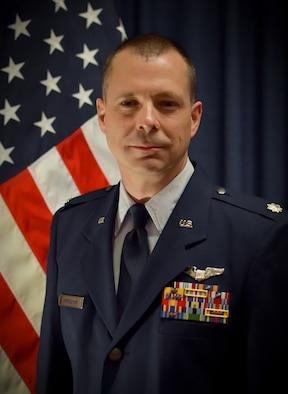 Lt Col Anderson, Clifford W