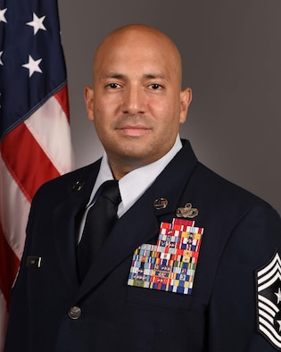 Chief Master Sergeant Steve. C. Cenov is the Command Chief Master Sergeant for the 20th Fighter Wing, Shaw Air Force Base, South Carolina. Serving as the wing's senior enlisted leader, Chief Cenov is the principle advisor to the commander on matters influencing the readiness, training, education, and resiliency of more than 6,576 active duty Airmen and civilians and more than 8,000 family members. Further, he supervises the support of the 31,000 local military retirees and 29 geographically separated units across nine states.