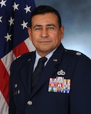 Lt. Col. Javier Velazquez is the Commander, 819th RED HORSE Squadron, Malmstrom Air Force Base, Montana.