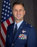 Col Southard Official Photo