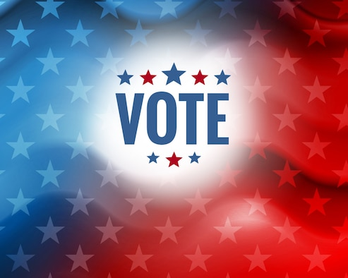 With the election season coming up, it's important for Air Force members to know what political activities they can and can not participate in. (Defense.gov)