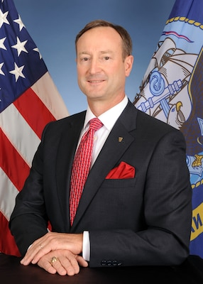 Mr. Paul J. Jaeger Executive Director, Navy Cryptologic Component