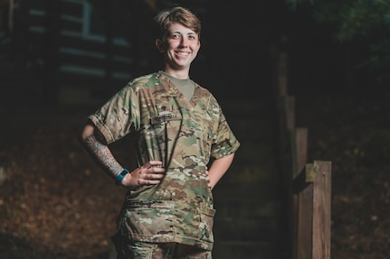 Army Reserve Life: Stay-at-home Mom & Animal Care Specialist