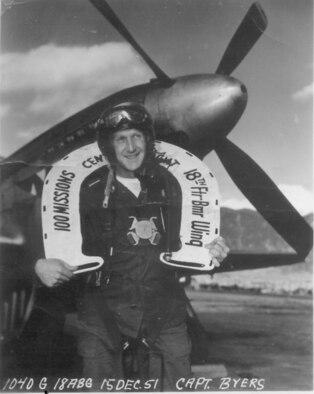 The Oregon Air National Guard and the Korean War