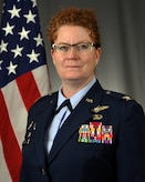 official air force photo