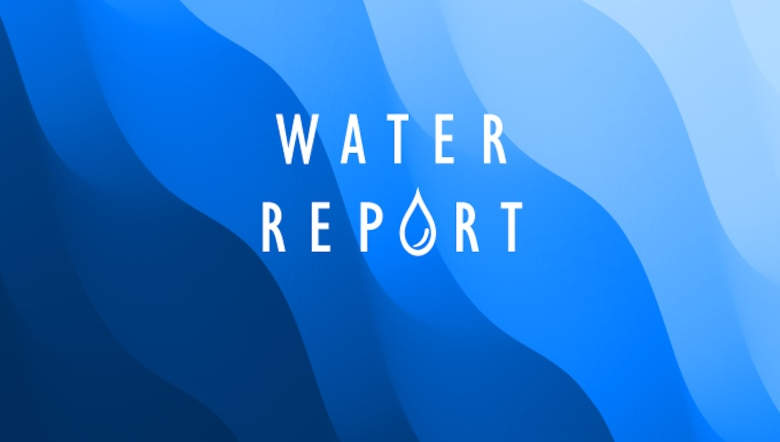 Water Report graphic