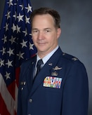 COLONEL MUELLER OFFICIAL PHOTO FOR BIOGRAPHY
