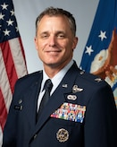 Colonel Keith Butler is the Commander of the 509th Operations Group at Whiteman AFB, MO. He is responsible for the operational combat readiness of the world's only stealth bomber fleet. (U.S. Air Force photo by Staff Sgt. Kayla White)