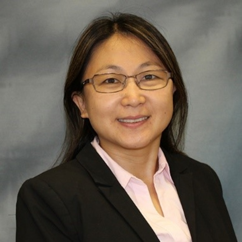 Dr. Cheryl Xu, a researcher at the time of the technology creation, was an Associate Professor at Florida State University, now located at North Carolina State University. (Courtesy photo)