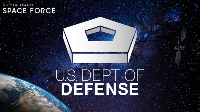 Department of Defense Releases Defense Space Strategy