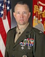 Col. Jeffrey R. Kenney