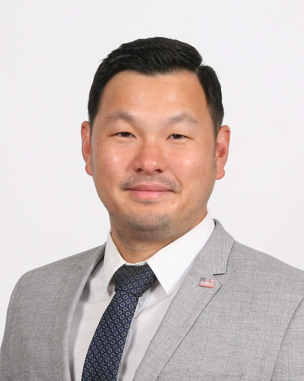 David Chai selected as USACE Program Manager of the Year