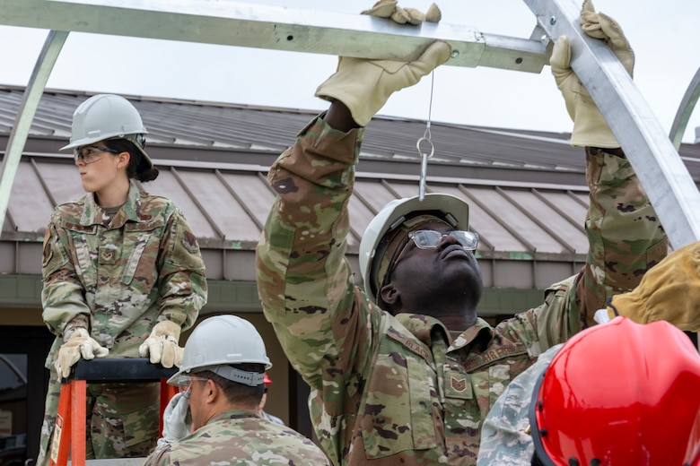 Florida Guardsmen return to expeditionary roots with 72-hour mobilization exercise