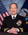 Rear Admiral Huan Nguyen