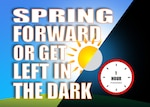 Spring forward with DST, working smoke alarms