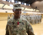 Col. Rodney Boyd, of Naperville, has been selected as the next general officer in the Illinois Army National Guard.