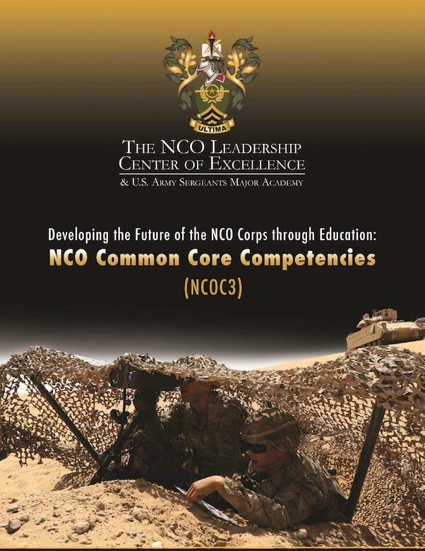 NCOC3 Bulletin 1-19