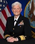 Rear Admiral Gayle Shaffer