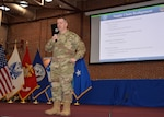 DLA Aviation town hall highlights coming changes