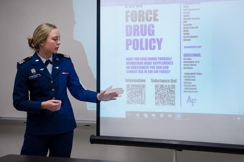Drug Policy Capstone
