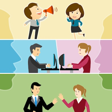 Bovee and Thill offer exclusive coverage of topics and issues related to interpersonal communication.