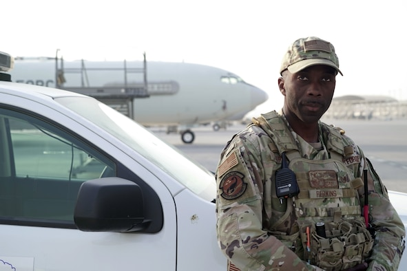Citizen Airman earns doctoral degree.