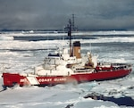 A scan of a photo of CGC Northwind