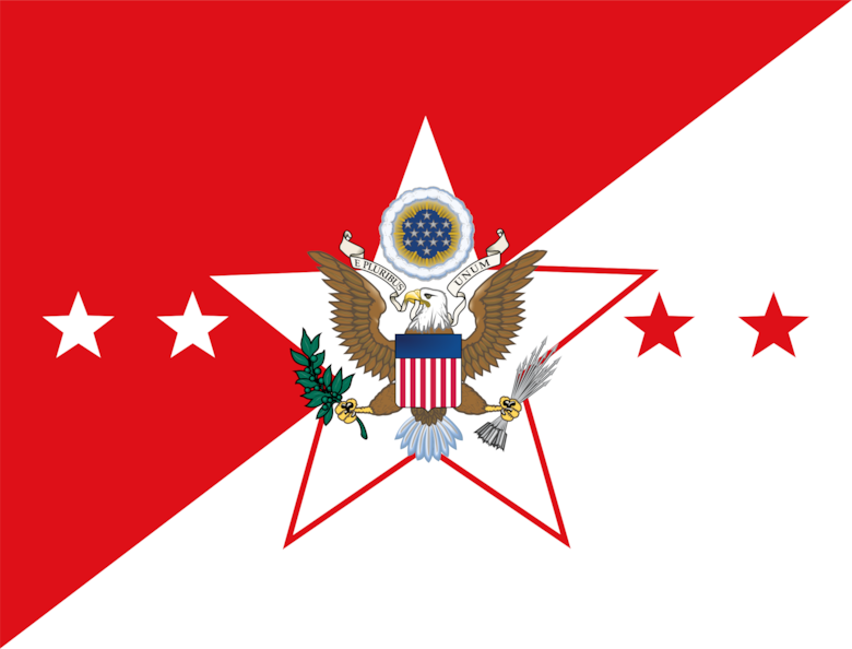 U.S. Army Chief of Staff  Flag