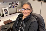 Meet Rita Binns, a DLA Disposition Services management and program analyst from San Diego, California. Rita is a veteran and federal employee with more than 19 years of service.