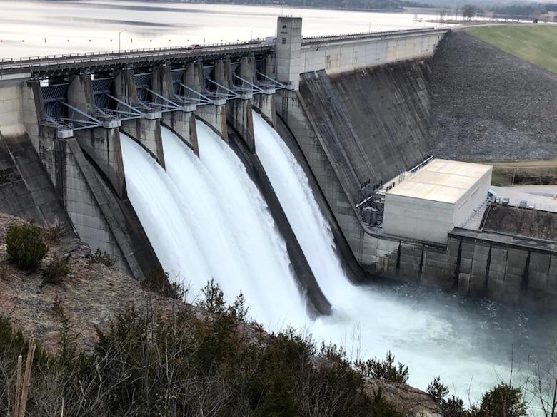 Beaver Dam March 10, 2020