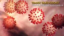 TRADOC TALKS:  COVID-19 PODCAST