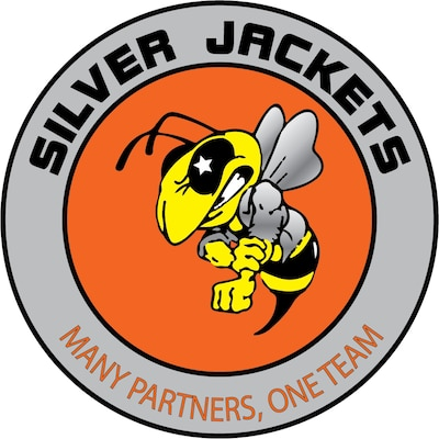 Silver Jackets Team Logo