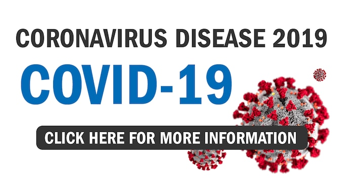 With news of the contagious and potentially deadly illness known as novel coronavirus grabbing headlines worldwide, military health officials say that an informed, common sense approach minimizes the chances of getting sick. (Graphic by Military Health System)